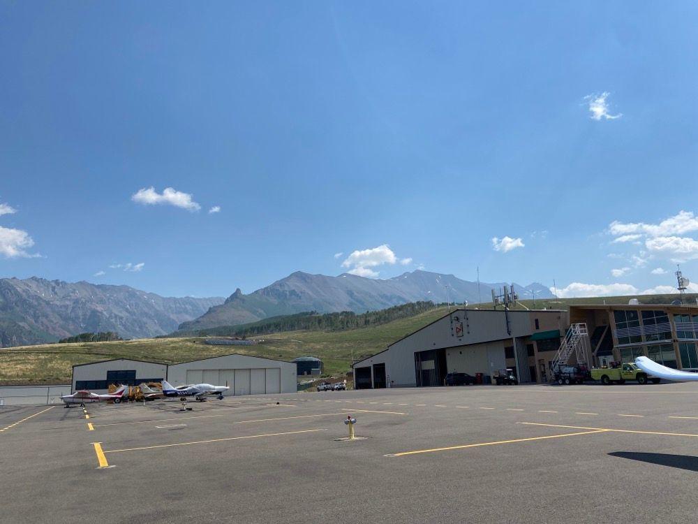 KTEX, Telluride, Colorado