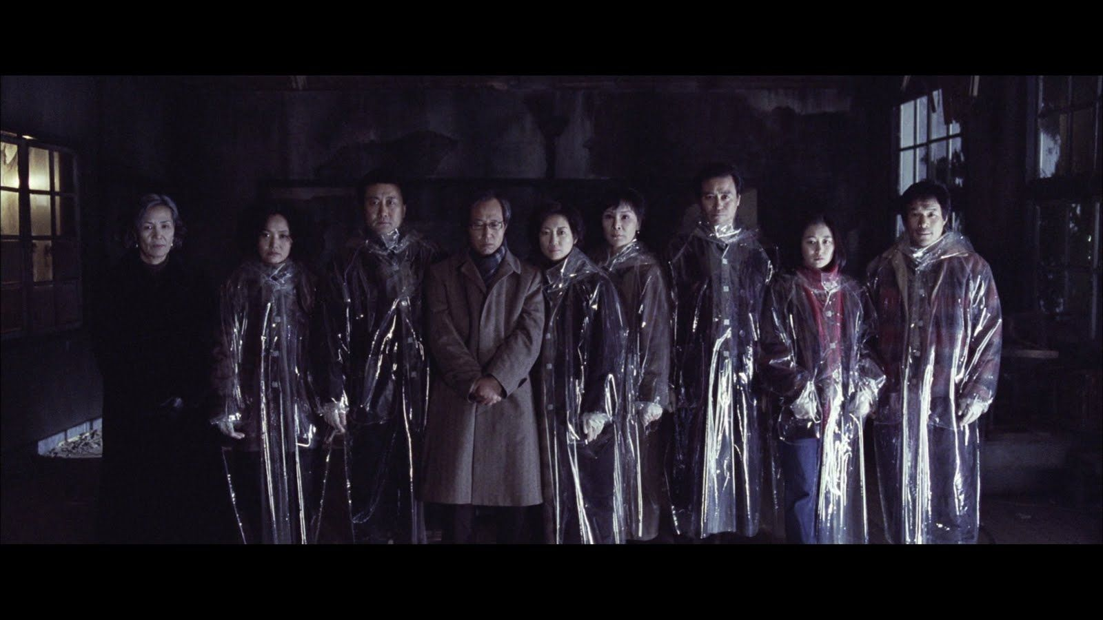 Image result for sympathy for lady vengeance