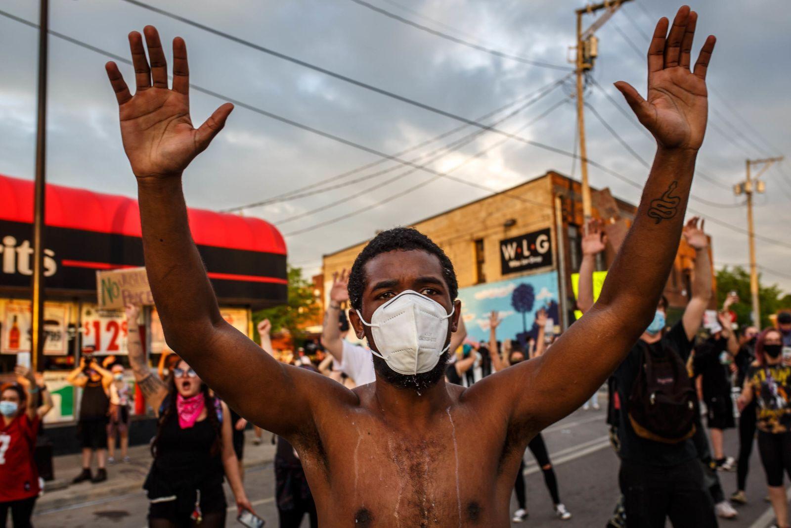 CNN : Kerem Yucel/AFP/Getty Images