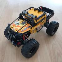 LEGO Set 42099-1 - RC X-treme Off-roader