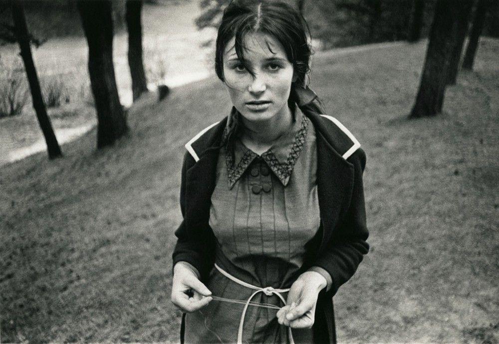 (Fig. 10: Tanya Luckiene-Aldag, photographed by Vitas Luckus.