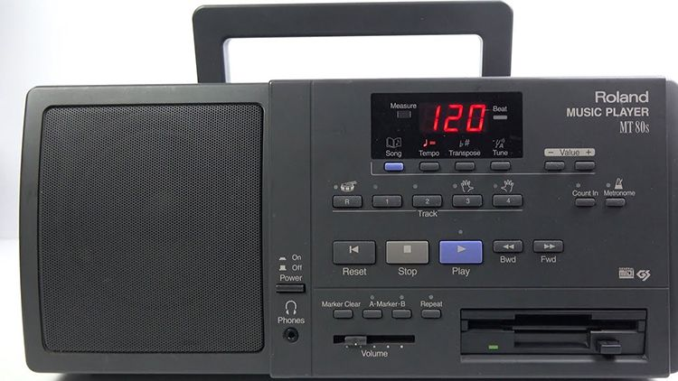 Roland MT-80S