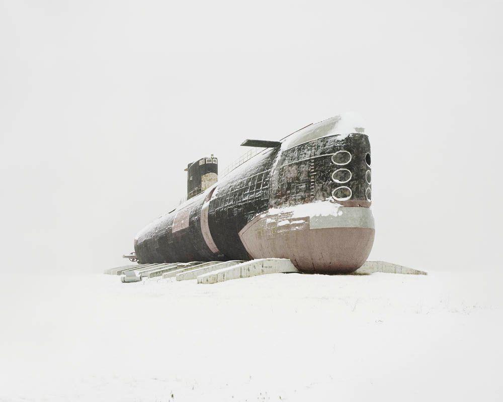Le plus grand sous-marin à propulsion diesel au monde, Russie, région de Samara, 2013