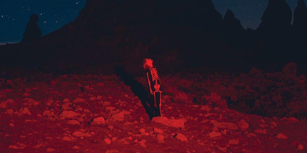 Phoebe Bridgers: Punisher Album Review | Pitchfork