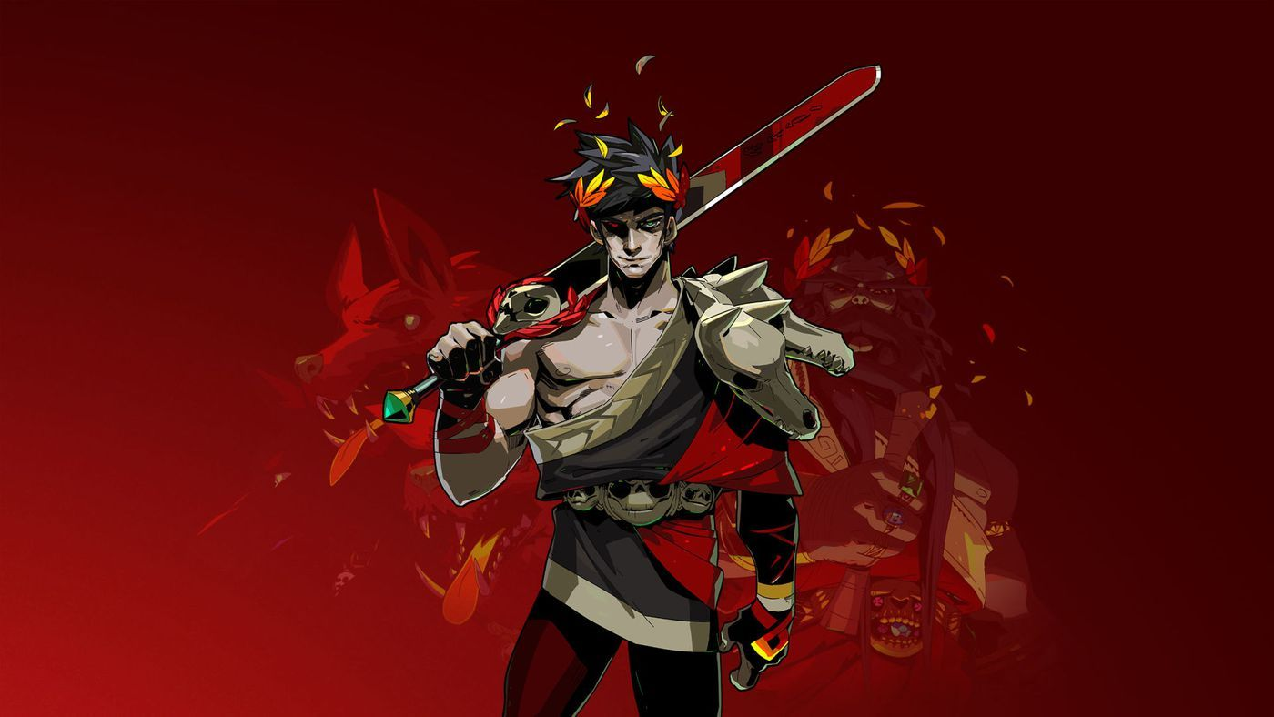 Hades review: a roguelike with hot gods and time to kill - The Verge