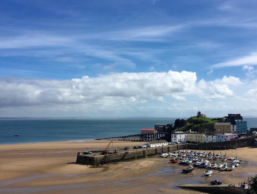 tenby harbour 49001749208 o