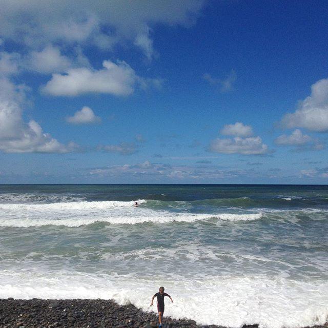 high tide at sandymouth 49002280346 o