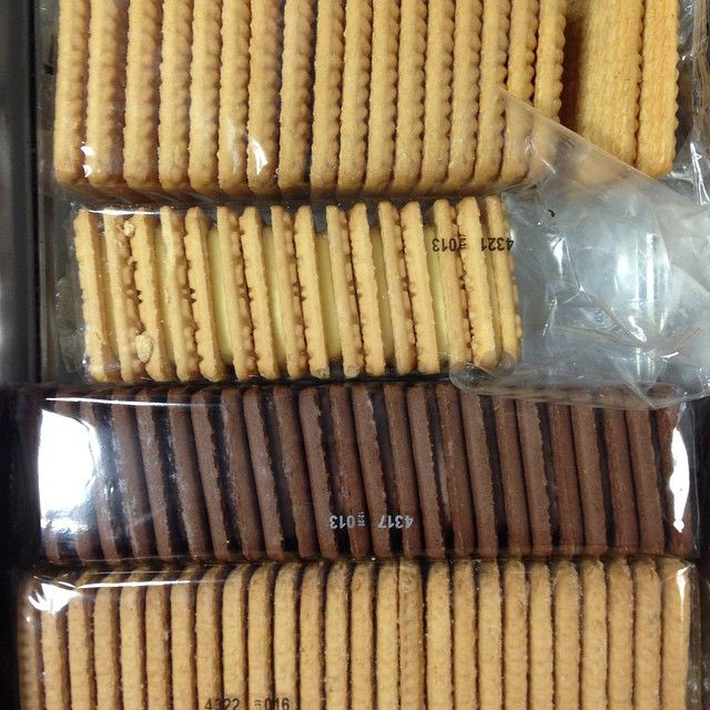 department of biscuits 49002480152 o