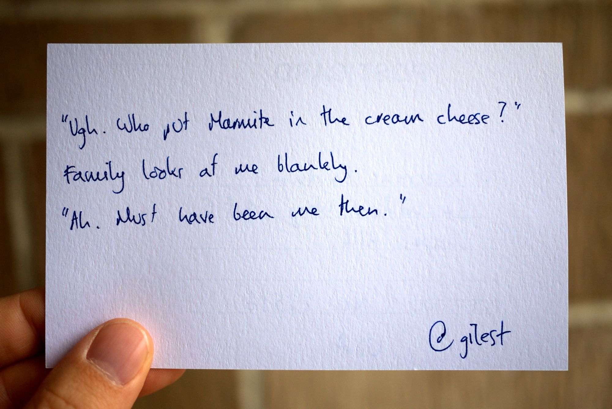 who-put-marmite-in-the-cream-cheese 6556594227 o