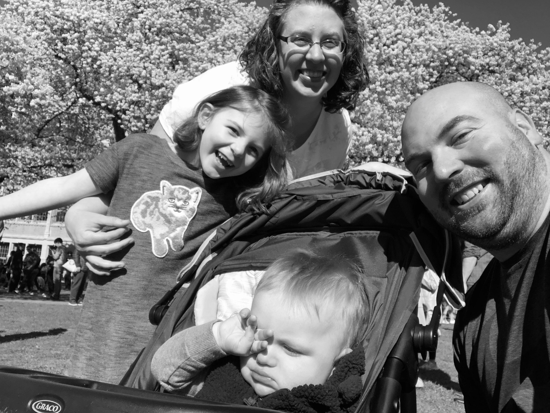 Schoenberger Family