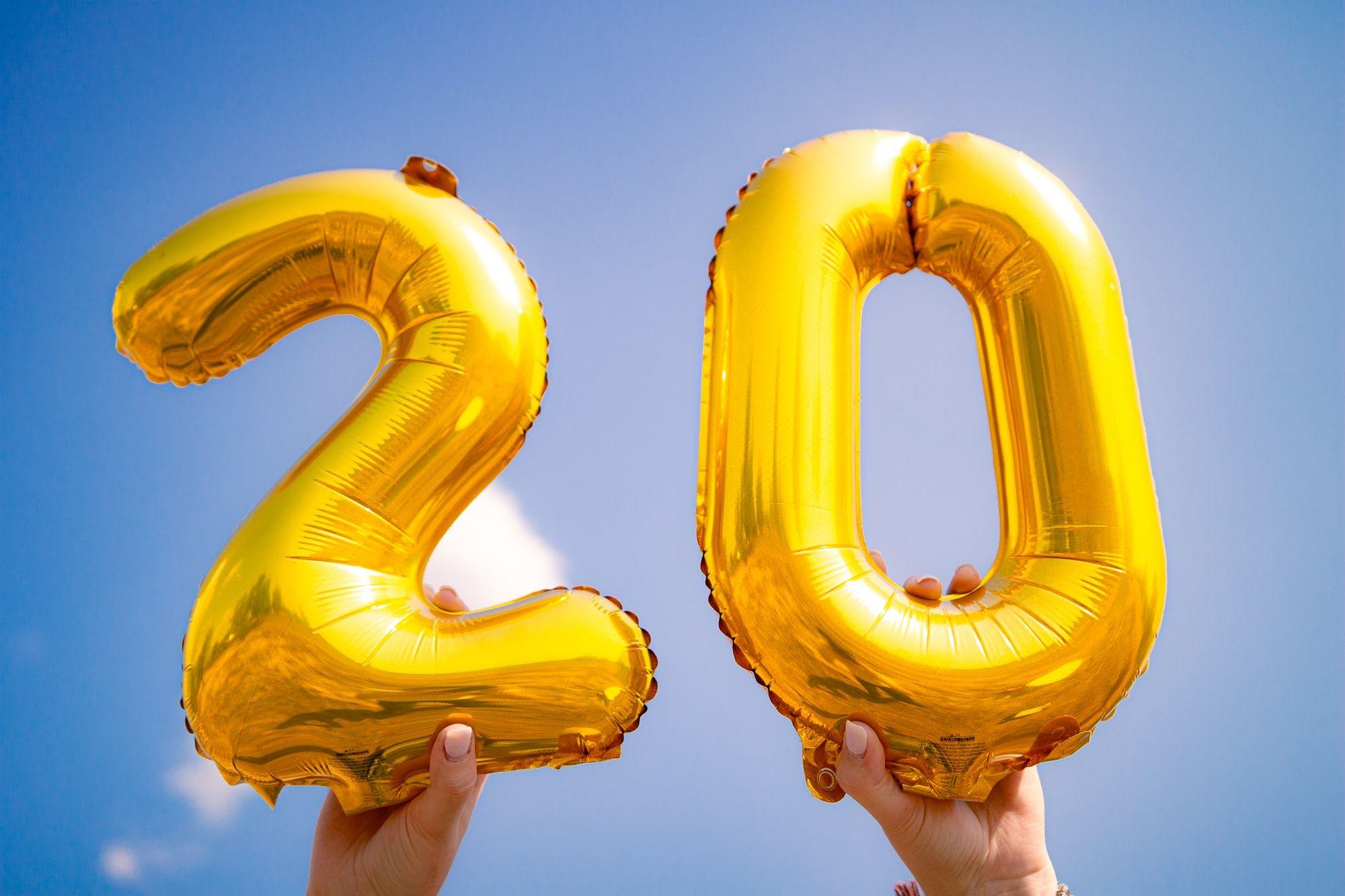 inflatable twenty
