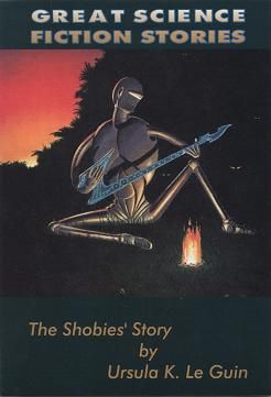 Shobies cover