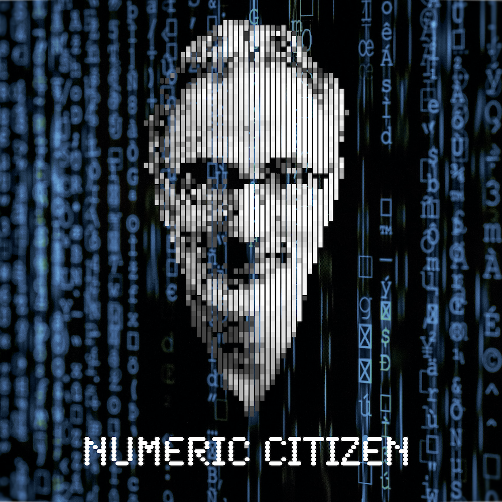 Numeric Citizen I/O