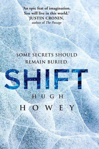 Shift (Silo #2)