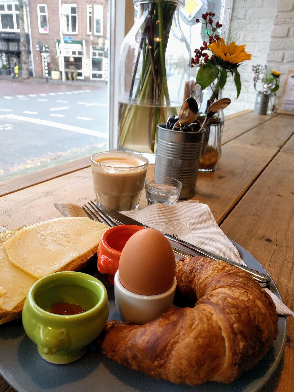 breakfast utrecht